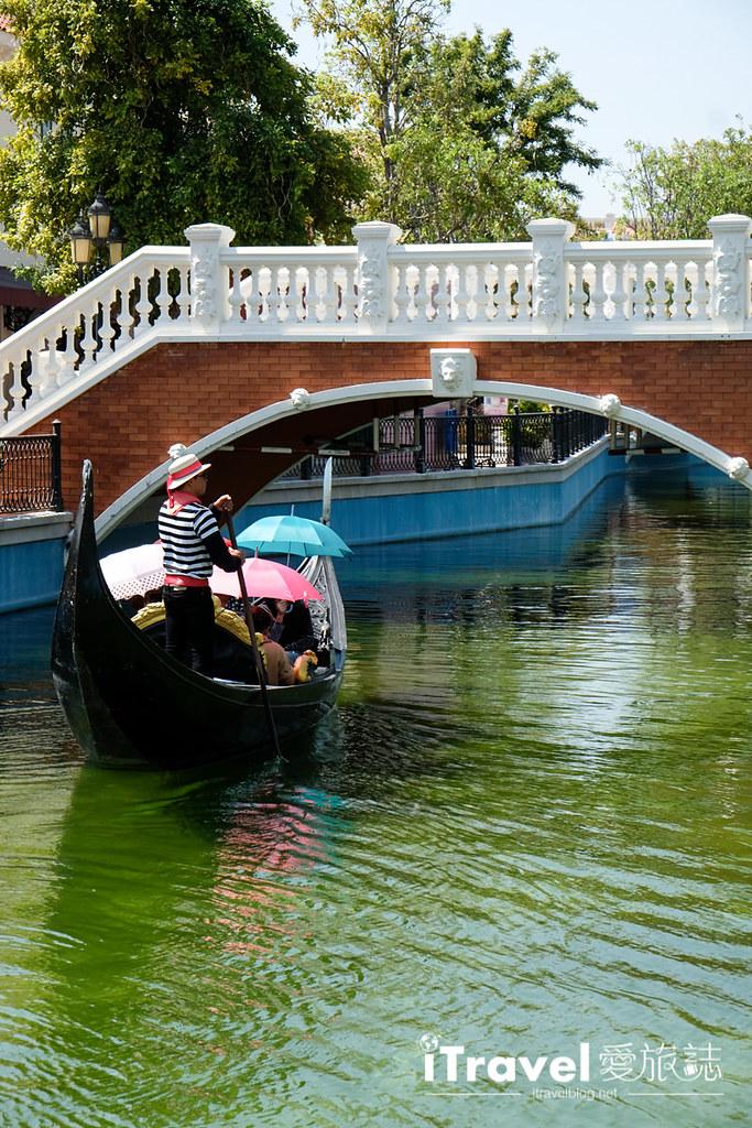 华欣景点推荐 小威尼斯The Venezia Hua Hin (42)