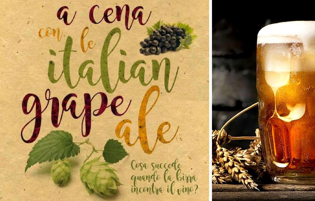 Cervejas artesanais italianas