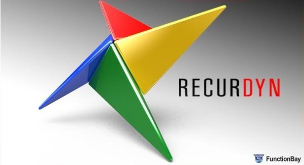 FunctionBay RecurDyn V8R5 x64 full