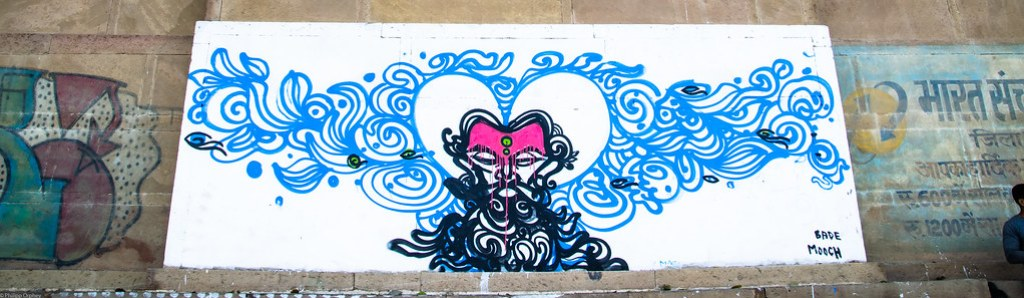 lust-4-life travelblog streetart varanasi (11 von 52)