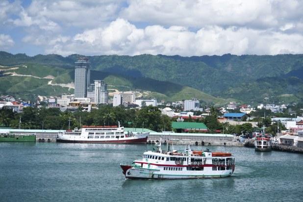 Puerto de Cebu