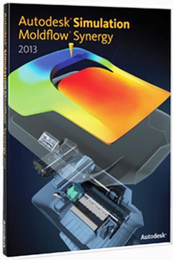 Autodesk Simulation Moldflow 2013 x64