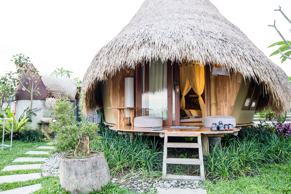 Ubud Airbnb