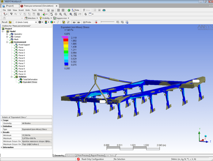 working with Ansys 9.0 x86 x64 full