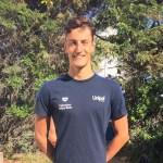 Ultima bracciata 73 – Ivano Vendrame… due metri di potenza!