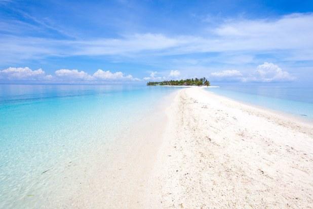 Isla de Kalanggaman