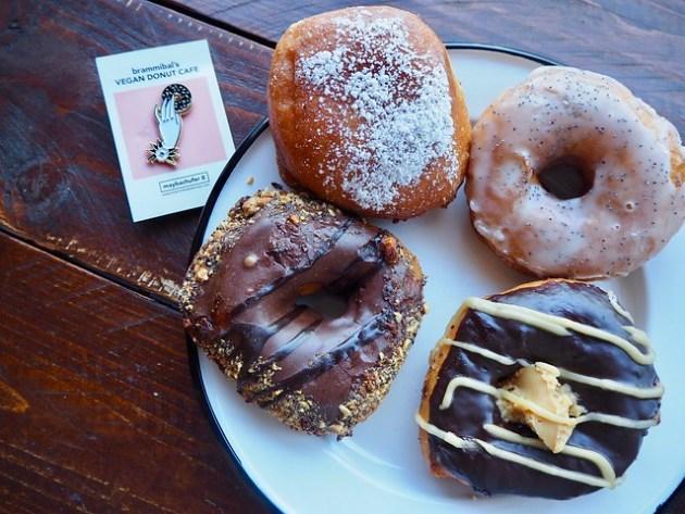 Brammibals Doughnuts