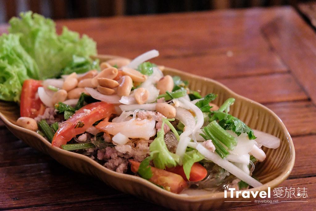 曼谷河岸美食餐厅 Larb Loi at Yodpiman River Walk (22)