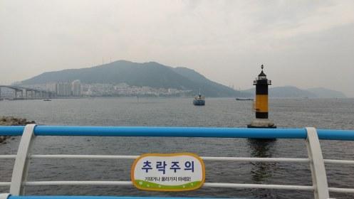 Songdo beach (송도)
