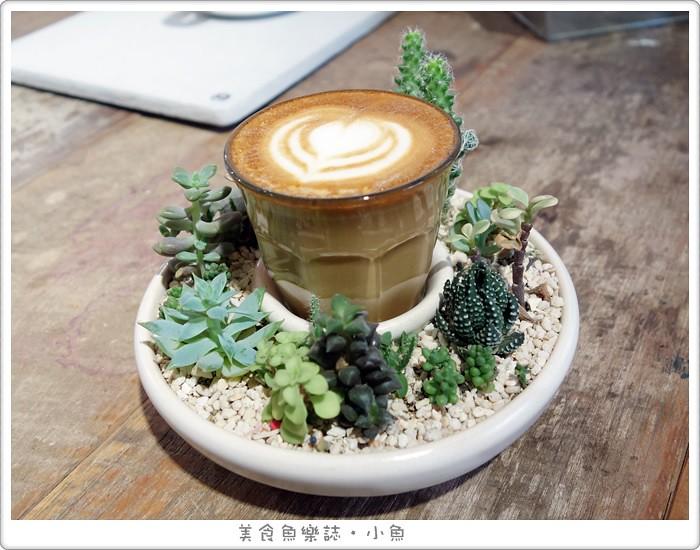 【臺北大安】Coffee Sind 療癒系多肉植物店中店咖啡/臺北咖啡/不限時/wifi/插座 – 魚樂分享誌