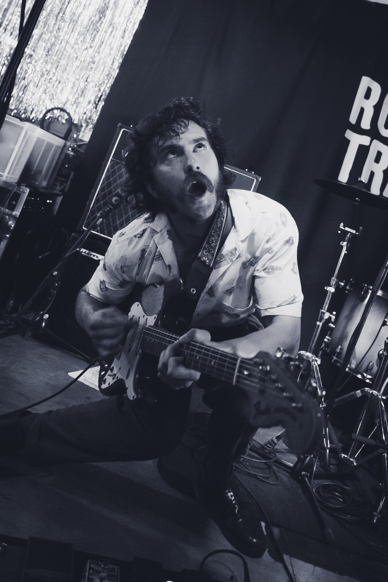 Idles at Rough Trade