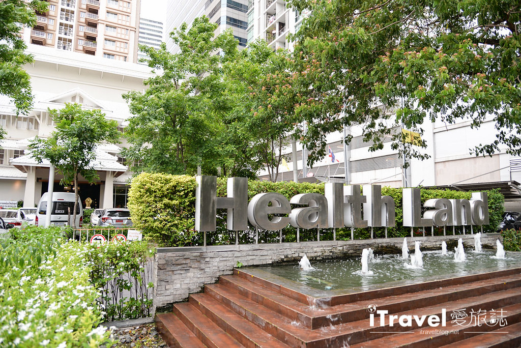 曼谷平价按摩 Health Land (1)