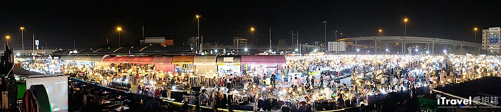 曼谷理杜安夜市 Liab Duan Night Market (60)