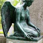 Auf dem Französischen Friedhof II (5)