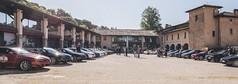 Brera Touring Cup, 28 Aprile 2017 Museo Mille Miglia Brescia