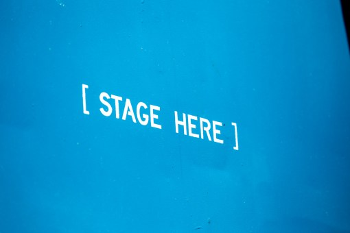The Boxcar Stage