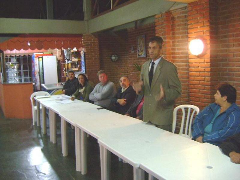 Empresa de flores, que vendeu cimento para a Prefeitura de Paranaguá, é de ex-presidente do PV 2