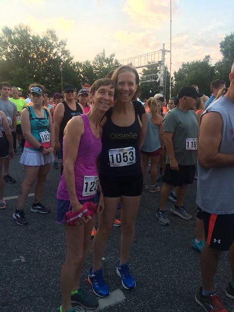 Charity Chase Half Marathon 2017
