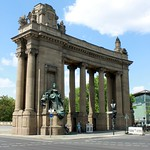 Am Charlottenburger Tor (3)