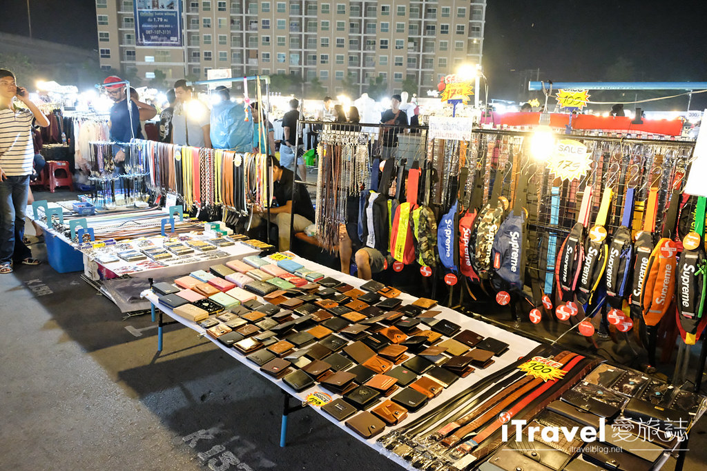 曼谷理杜安夜市 Liab Duan Night Market (39)