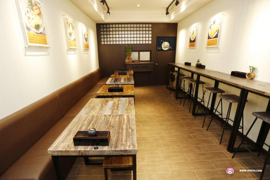 富川麵屋,新開拉麵店,桃園拉麵,桃園美食,豚骨拉麵 @VIVIYU小世界