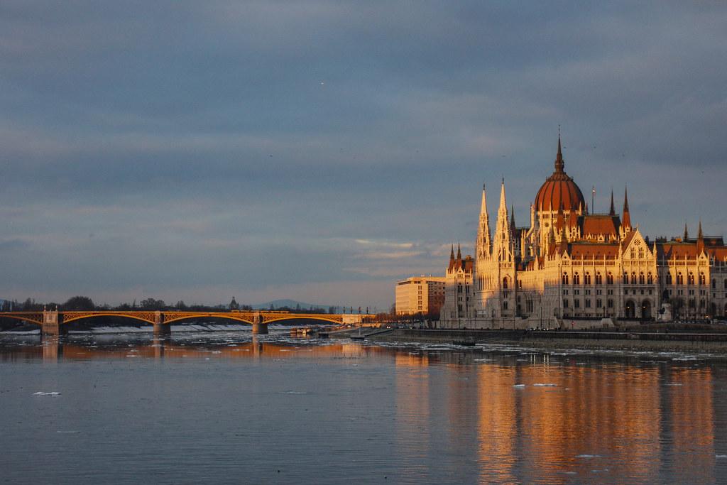 det ungarske parlament