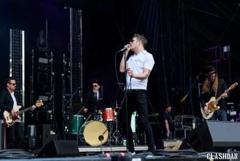 Anderson East @ Shaky Knees Music Festival, Atlanta GA 2017