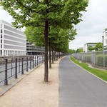 Am Berlin-Spandauer Schiffahrtskanal (1)