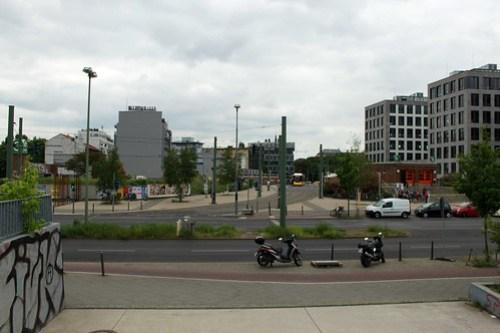 Am Nordbahnhof