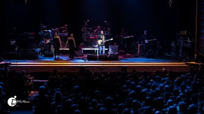 Ziggy Marley @ Royal Theatre – June 25th 2017