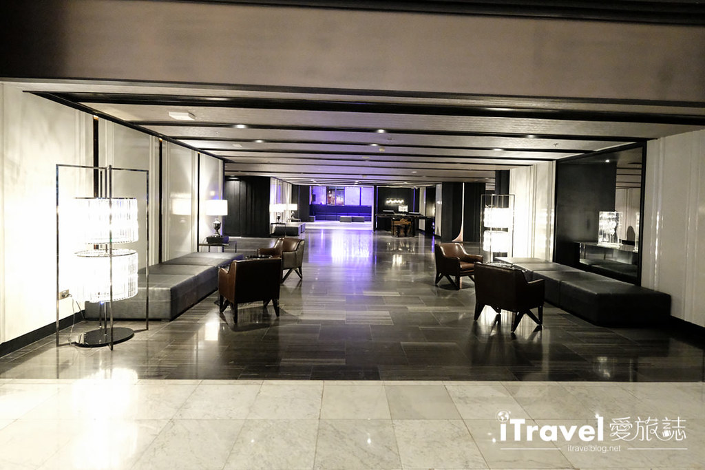 曼谷帝国皇后公园万豪酒店 Bangkok Marriott Marquis Queen's Park (5)