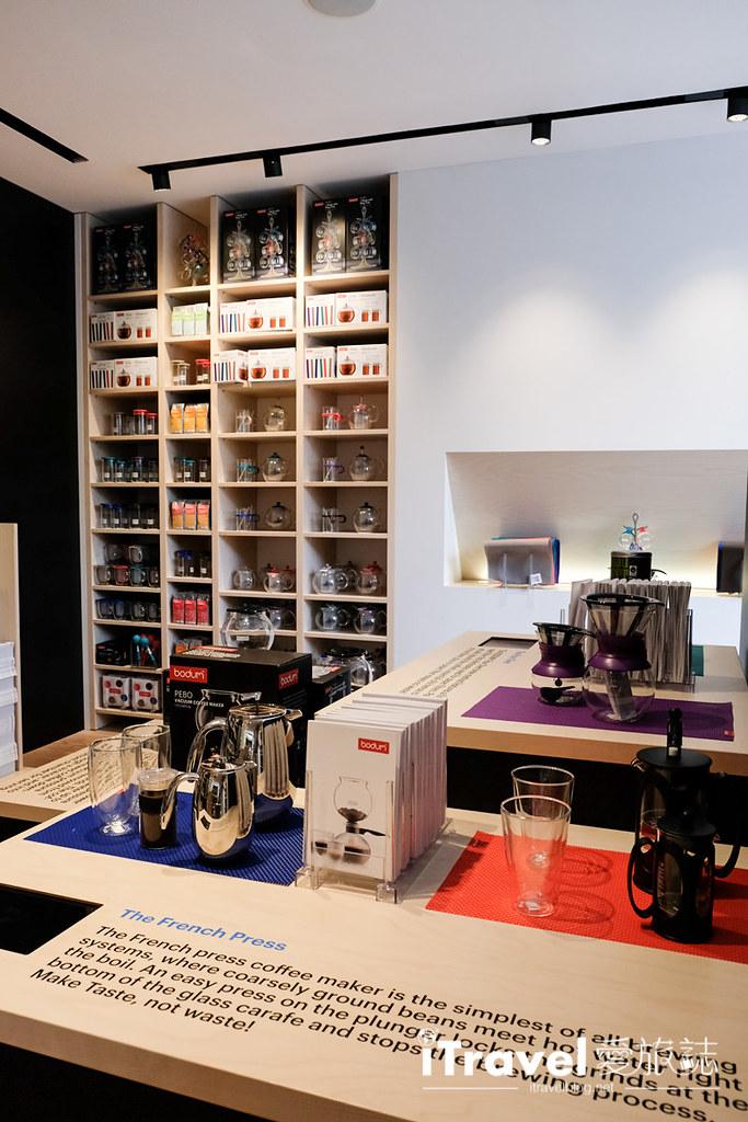 《法兰克福购物血拼》Bodum餐厨用品专卖店:丹麦设计品牌
