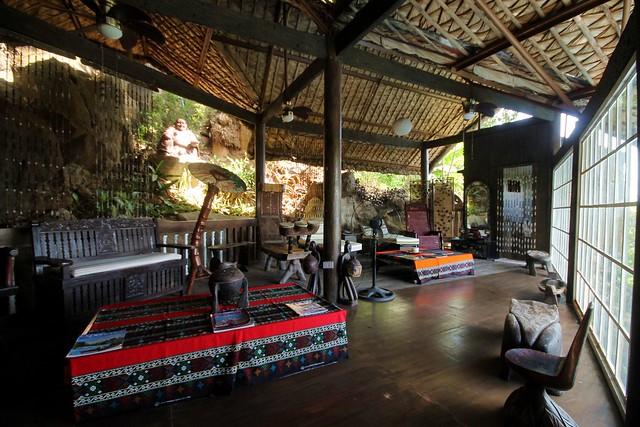 Luljetta's Hanging Gardens Spa