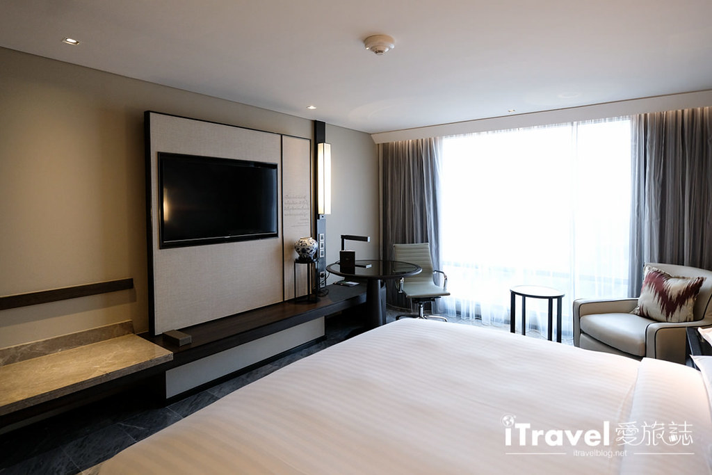 曼谷帝国皇后公园万豪酒店 Bangkok Marriott Marquis Queen's Park (12)