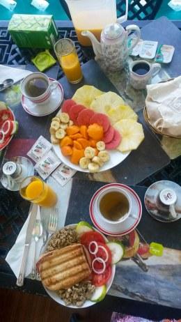 Lust-4-life reiseblog travel blog kuba cuba essen food breakfast