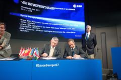 Improving Ariane 5 performance