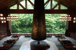 奧日森之風日式旅館 Oirase Mori no Hotel