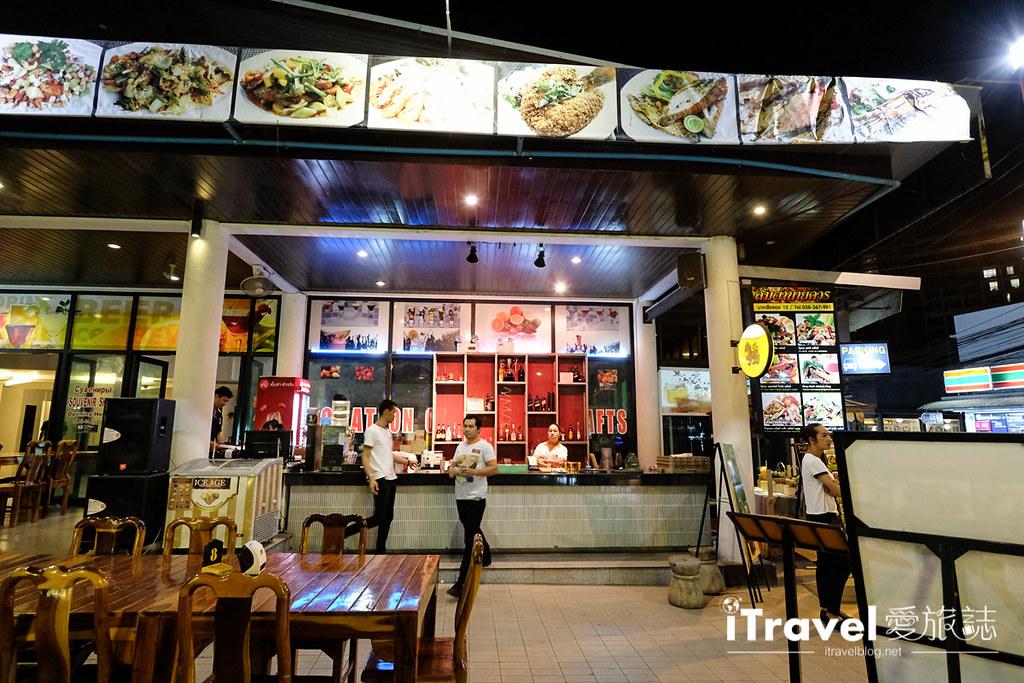 芭达雅美食餐厅 BBQ Plaza Pattaya (5)
