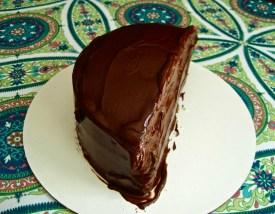 Mezzaluna Layer Cake