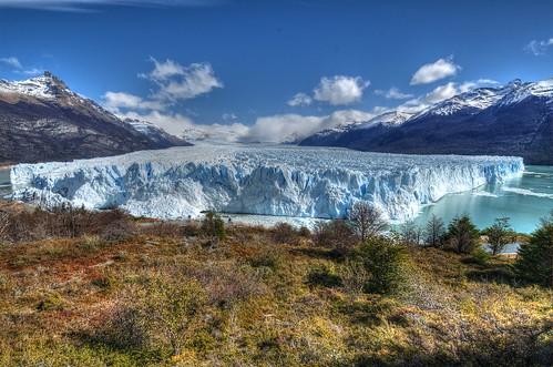 Glaciar Perito Moreno [HDR]