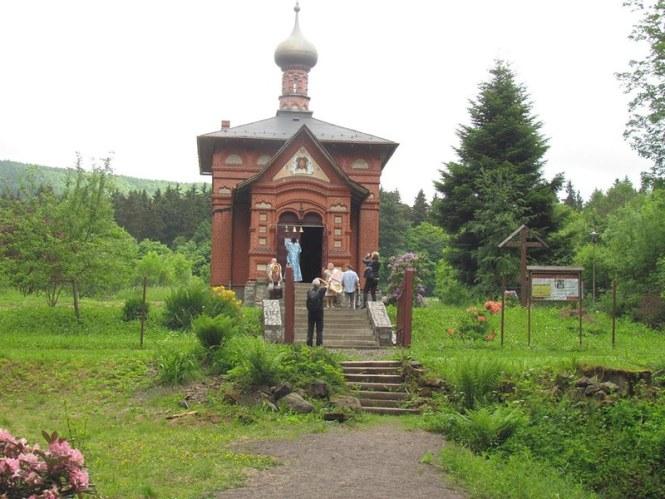 храм у Польщі