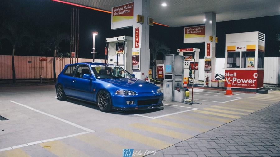 Honda Night Run-2