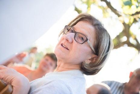 ÖVP Empfang für Hanni Mikl-Leitner