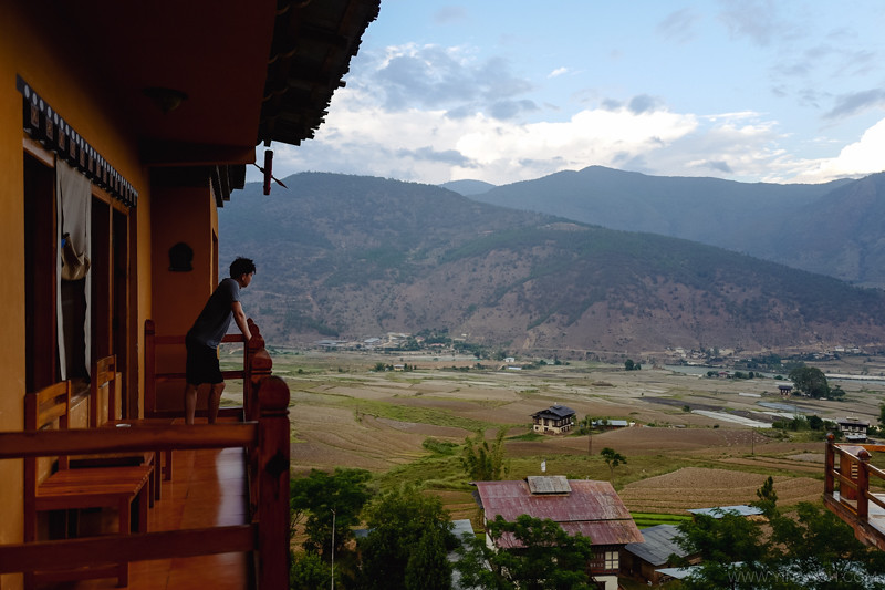 Sketch-Bhutan-Drukasia-Travel-116