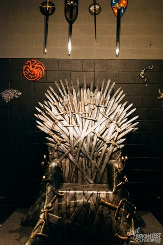 Game of Thrones PUB