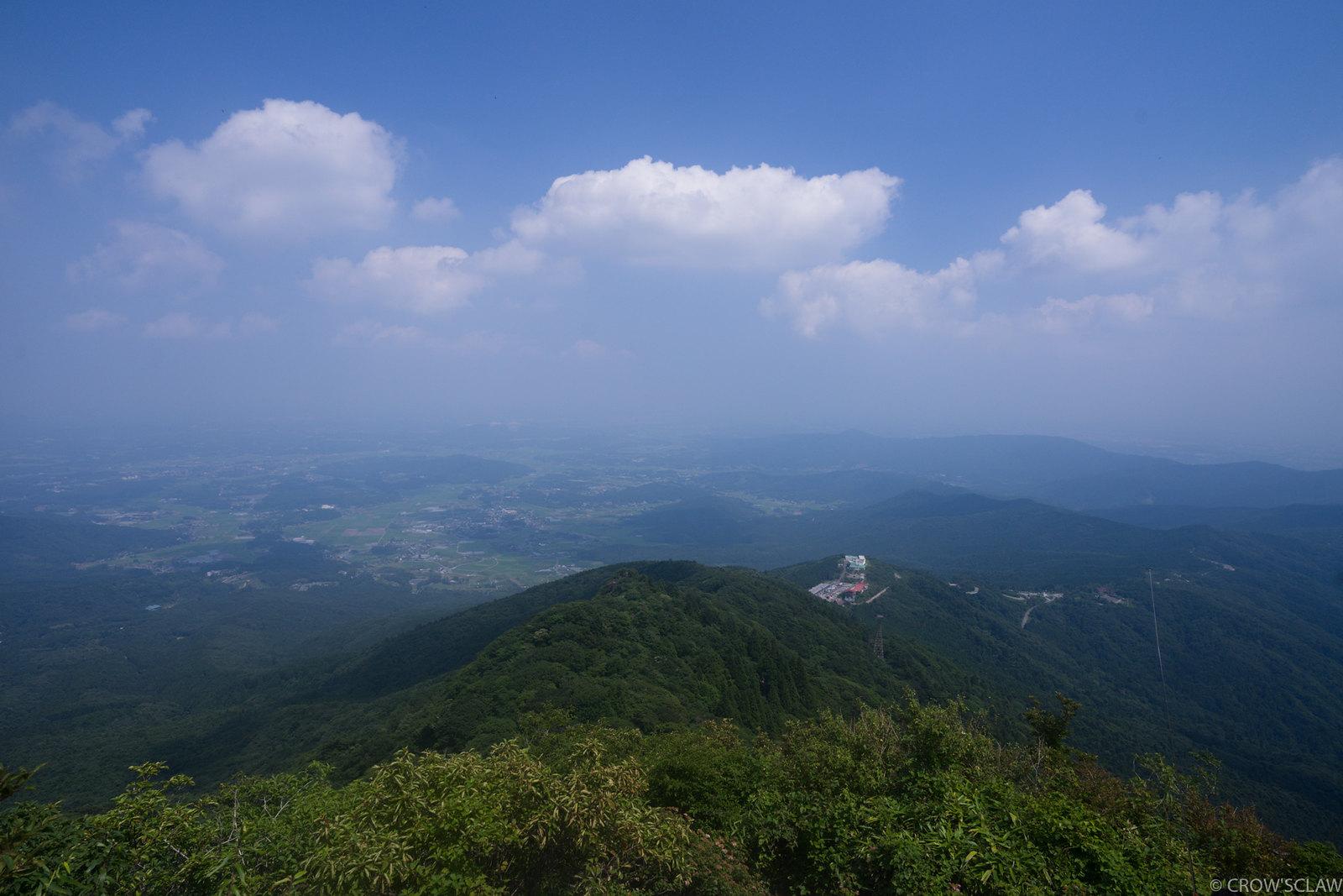2017.07.08 筑波山