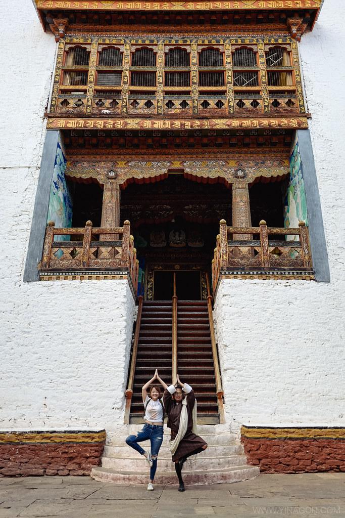 Sketch-Bhutan-Drukasia-Travel-101