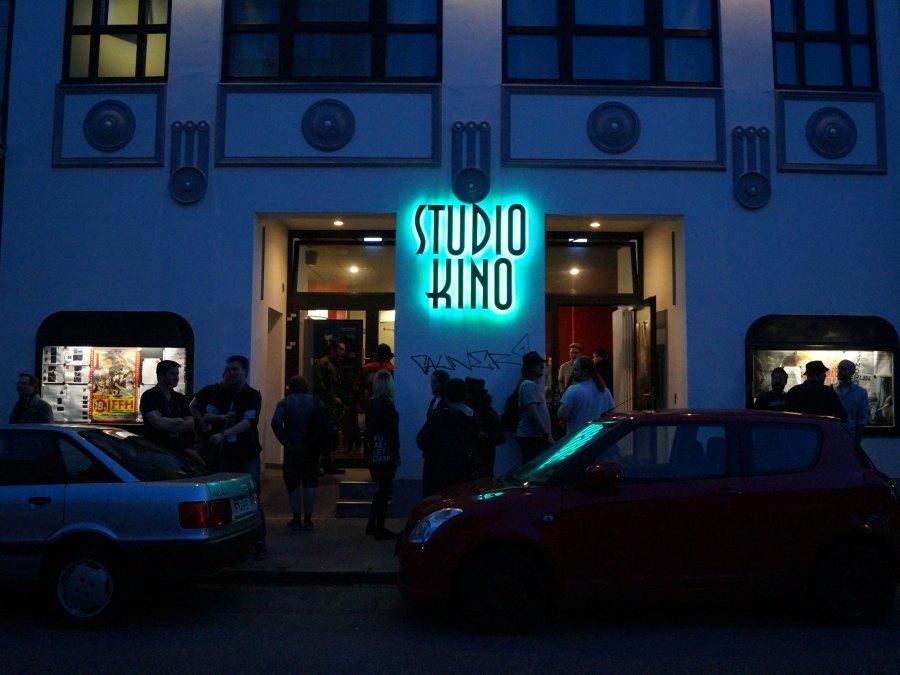Leukste bioscopen van Hamburg, Studio Kino, foto door Japan-Filmfest Hamburg (JFFH)