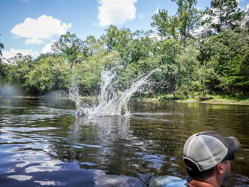 Edisto River Rope Swing and Beer Commercial Float-122