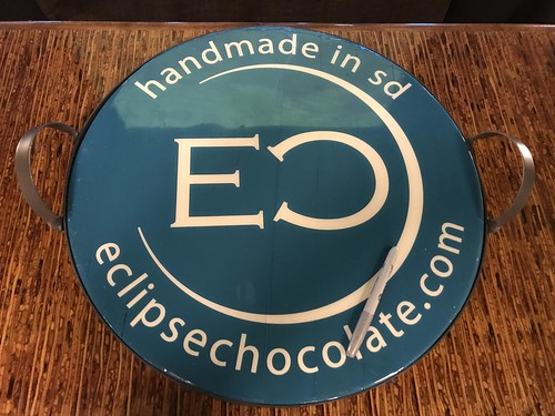 Eclipse Chocolate - Build a Bar